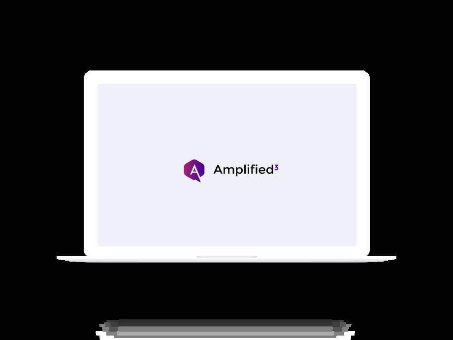 MacBook Amplified